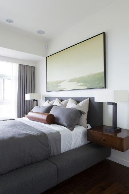 Simple Spring Bedroom Refresh Tips
