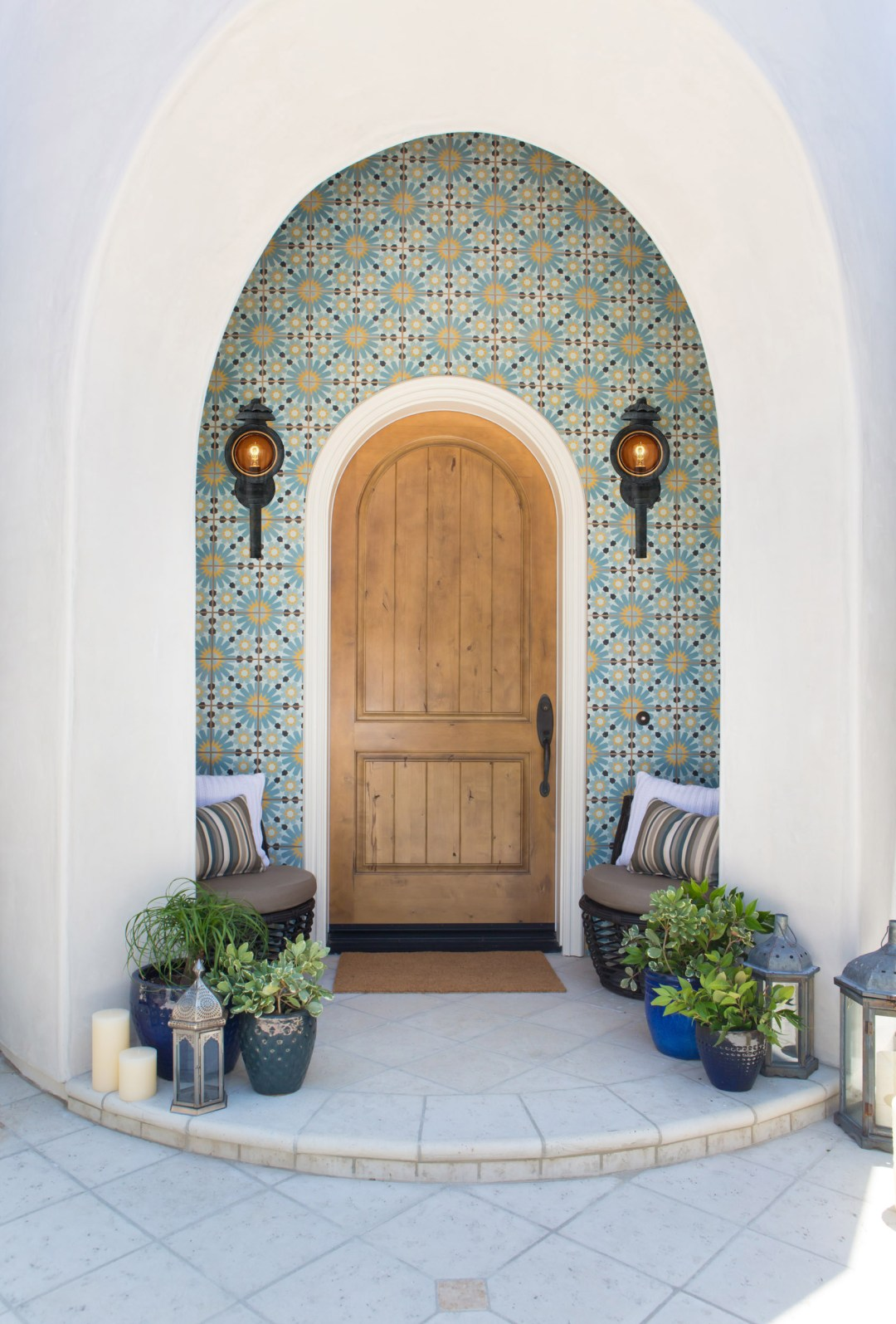 Spring Home Refresh Tips for Curb Appeal