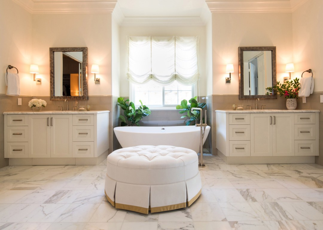 Spring Home Refresh Tips for the Bathroom