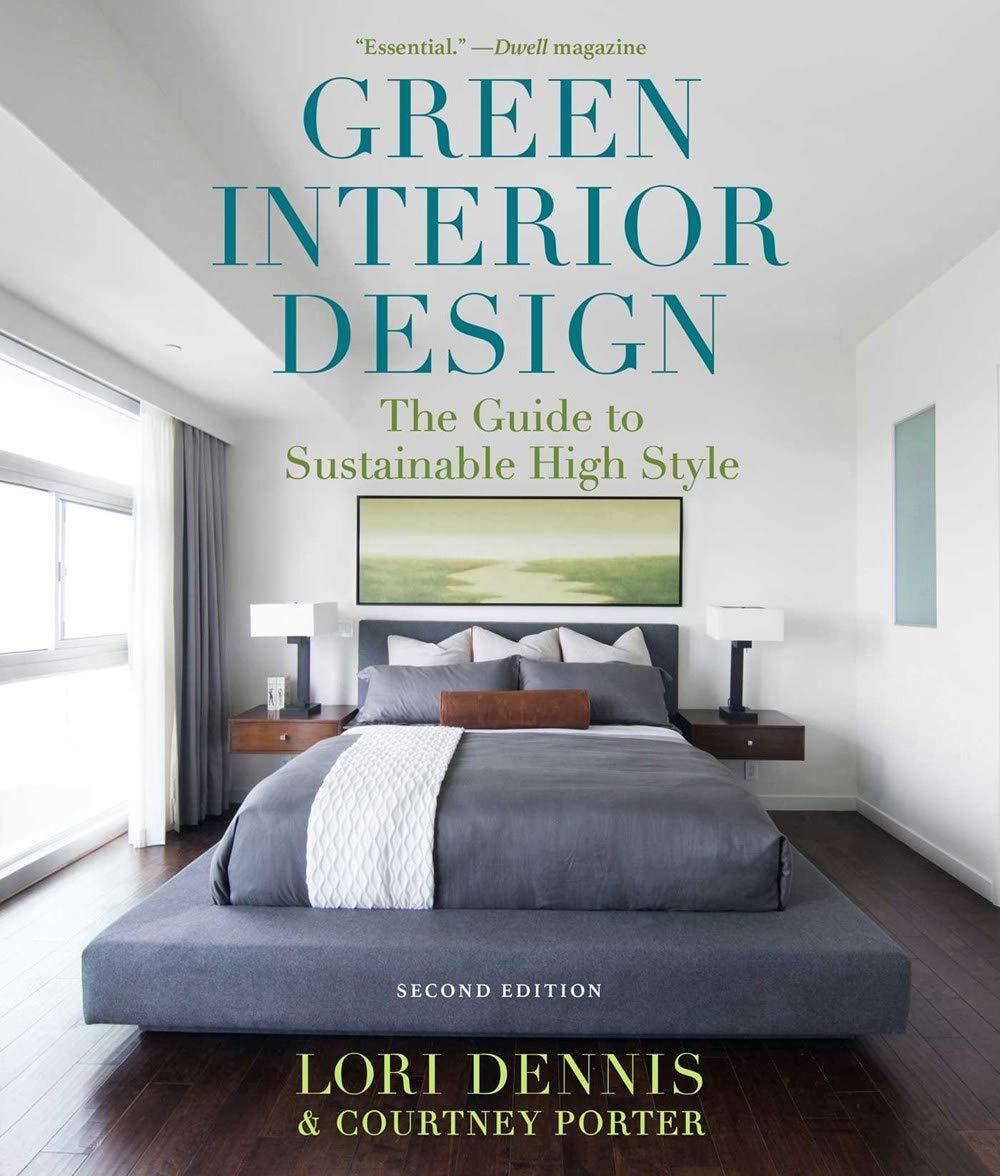 Top Green Interior Designer