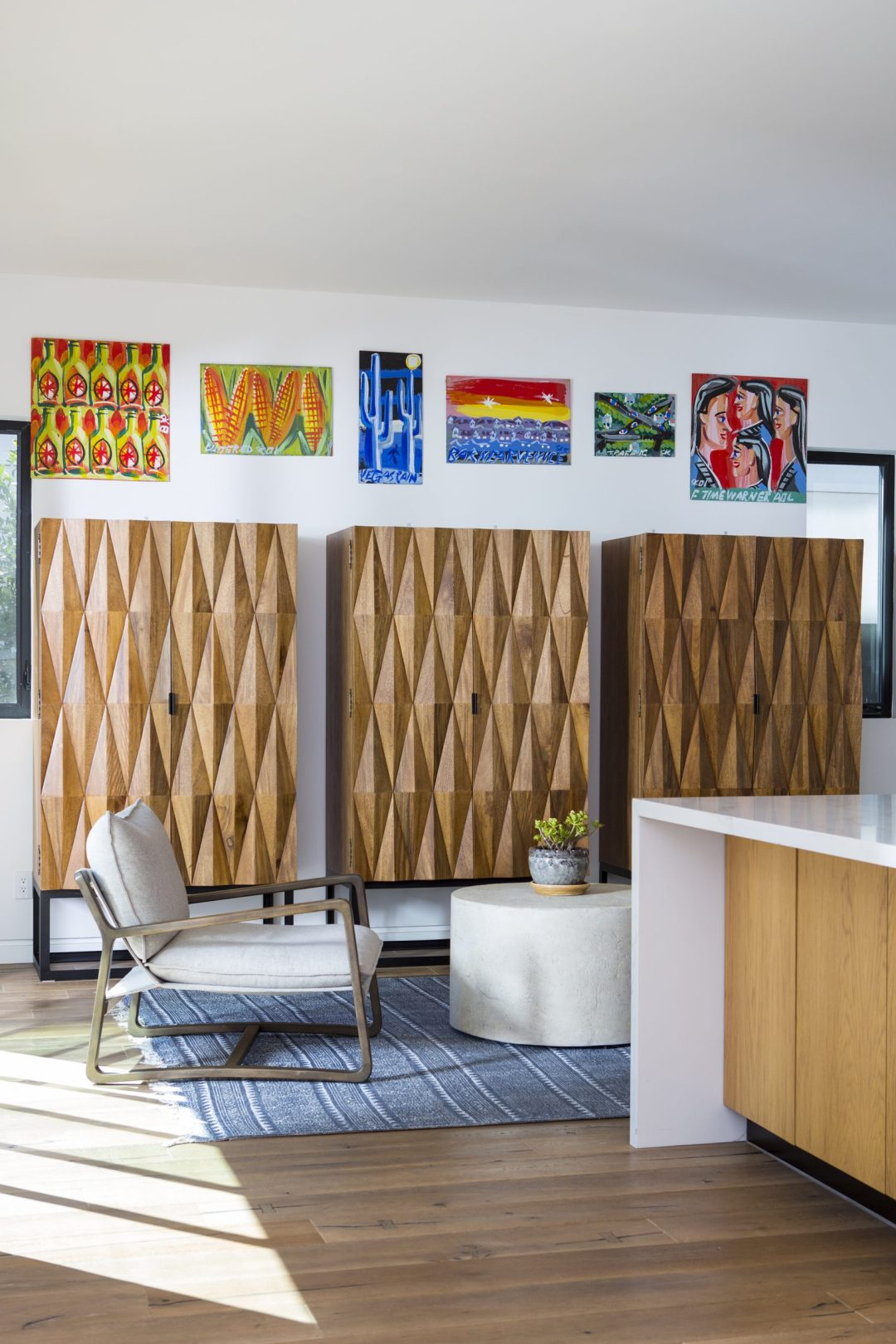 Creative Multi-purpose Room Ideas