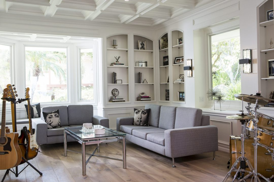 Creatively Repurposed Room Ideas