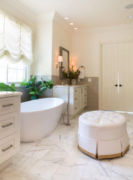 Contemporary Bathroom Inspo