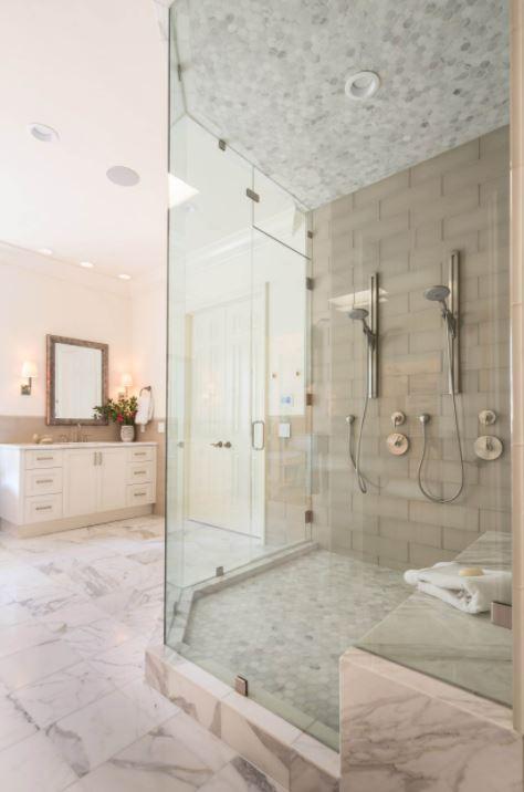 Water Saving Plumbing for Bathroom