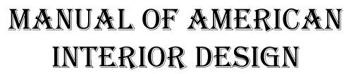 Manual-of-American-Interior-Design-Logo-1