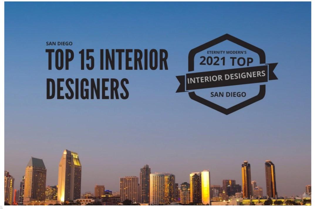Top 15 Interior Designers