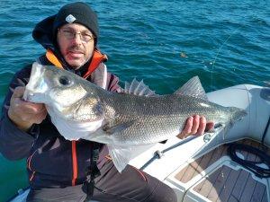 formation électronique et pêche