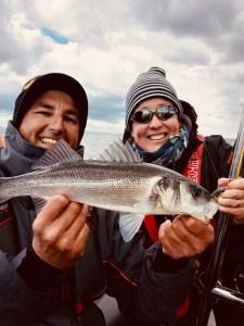 joli poisson pour elodie