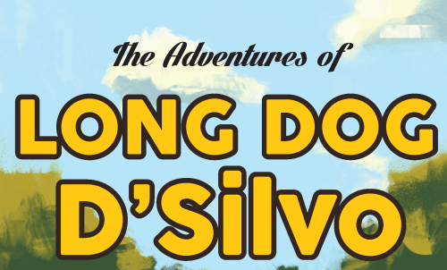 Adventures of Long Dong D'Silo