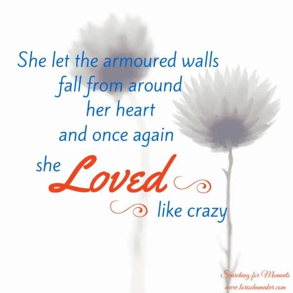 She Loved Like Crazy