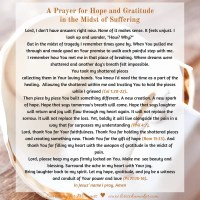 A Prayer for Hope and Gratitude in the Midst of Suffering {#MomentsofHope Link-Up}