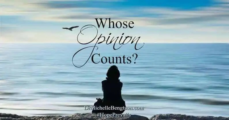 Whose-Opinion-Counts - Michelle Bengston