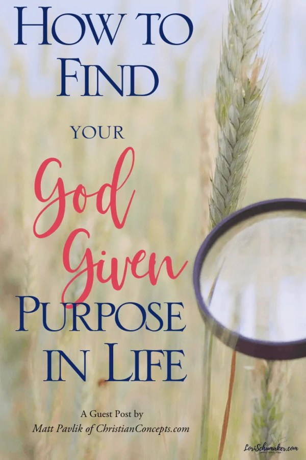 We know we were created with and for a purpose. But, if you are like others, finding that purpose is difficult. Here are 3 critical steps to discovering our God given purpose in life and 5 ways our behaviors lead us away from that purpose.  #purpose #lifepurpose #findingpurpose #godslove #identityinchrist