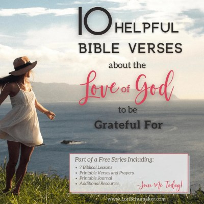 Join me to deepen your faith and encounter the love of God in a new way. Make sure to download your beautiful free journal to enhance your faith journey! #loveofgod #godslove #biblestudy #biblejournal #journal #printable #prayer #bibleverses
