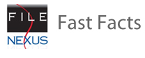 FileNexus Fast Facts
