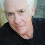 Headshot of Canadian stage icon Jeff Hyslop