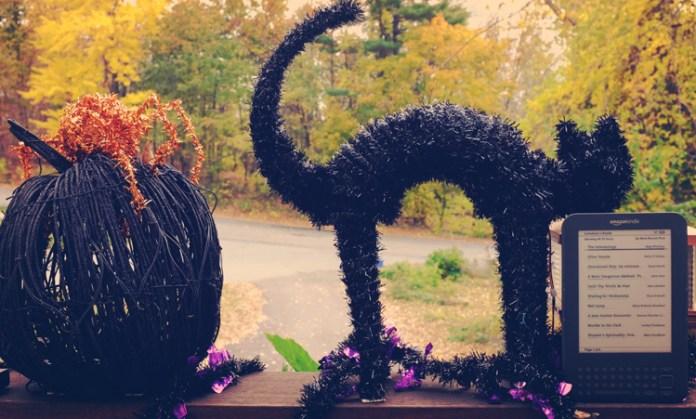 halloweenkindleeffects