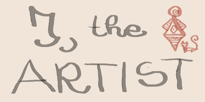 I the artist