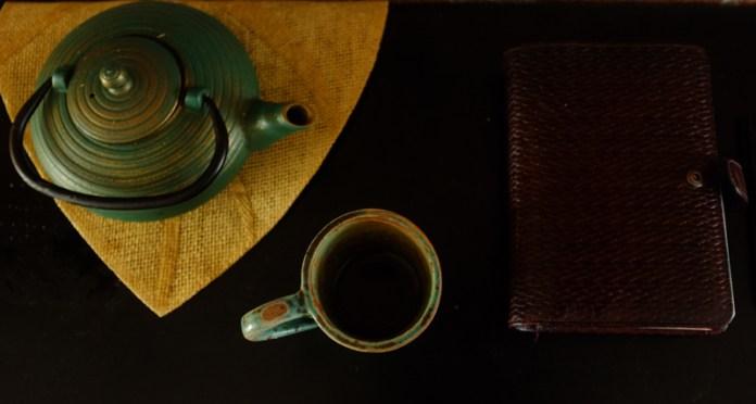 tea pot and cup1