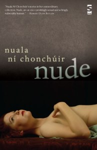 Nude by Nuala Ni Chonchuir cover