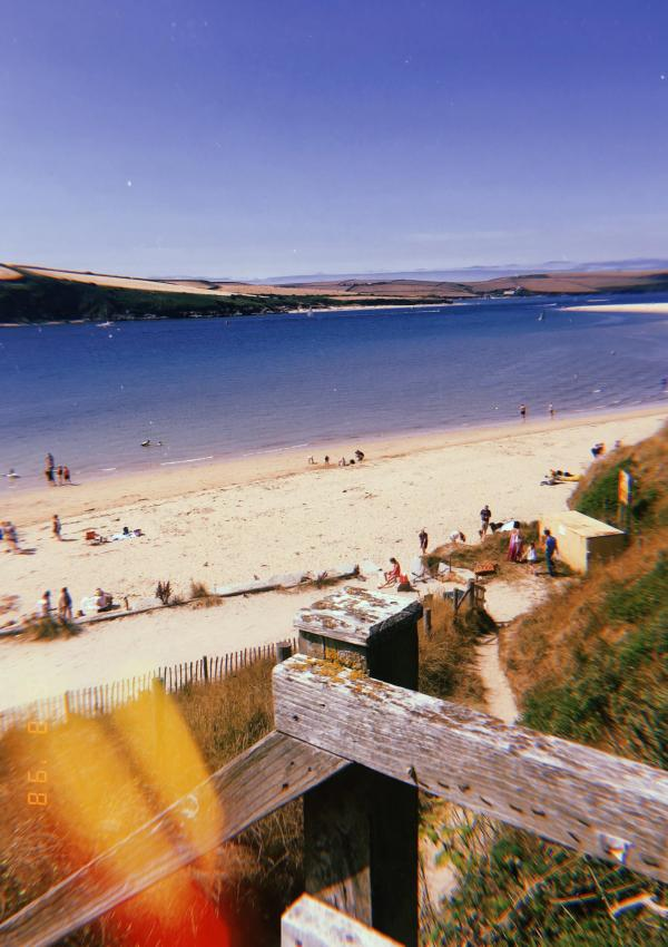 Travel Diary | Port Issac, Cornwall