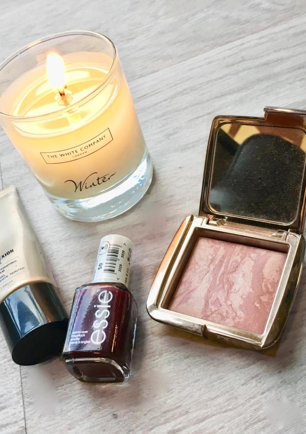 JANUARY BEAUTY LOVES