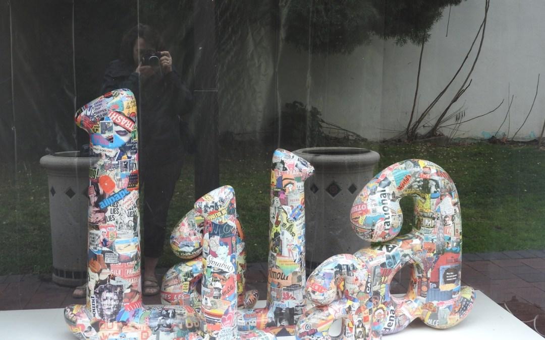 Art in La La Land