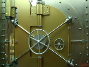 What do you keep behind locked doors? Our health should be our most protected asset!
