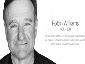 What we can learn from Robin Williams death