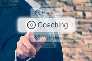 Lorraine offers executive coaching services