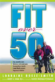 The best is yet to come by reading Fit Over 50