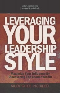 Learn how to leverage your leadership style