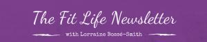 Fit Life newsletter logo