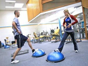 Exercise will help your energy level