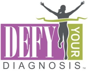 Defy Your Diagnosis