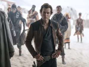 Leadership Lessons from Han Solo