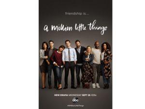 ABC Show A Million LIttle Things