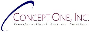 Concept One logo