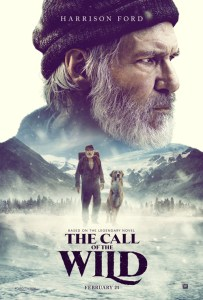 The Call of the Wild movie review