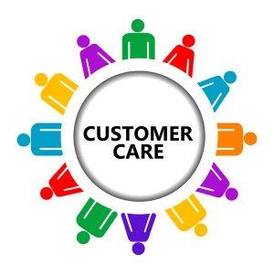 Do you CARE about your customers?