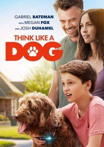 Kuma's review of Think Like a Dog