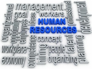 HR and recruiting with Concept One