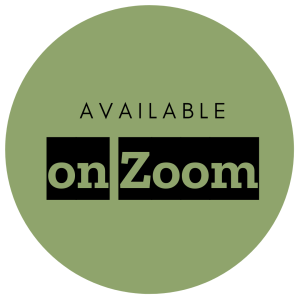 Lorraine's programs are available on Zoom