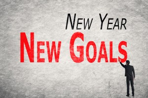 Time for new goals