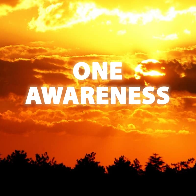 one awareness