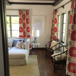 How High And Wide Should You Hang Curtains Lorri Dyner Design