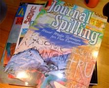 Journal Spilling