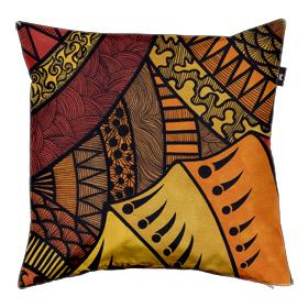 Tribal Cushion
