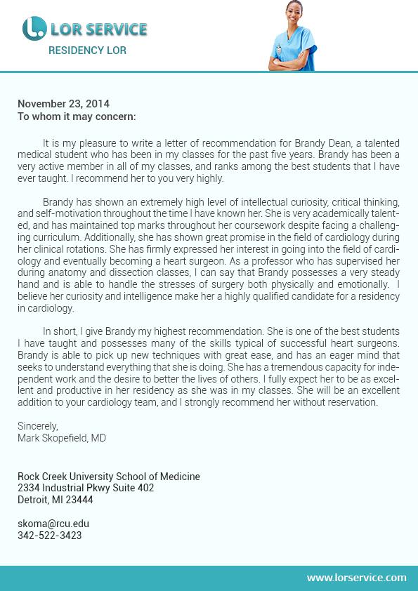 cover letter for job application job