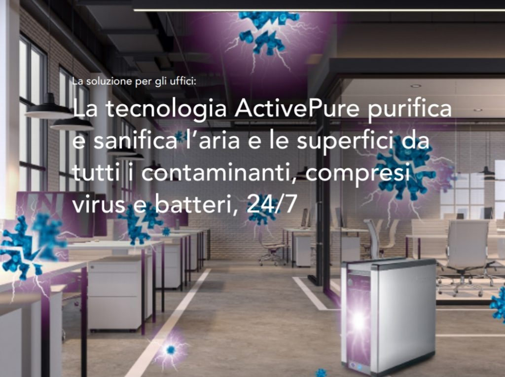 ACTIVE PURE